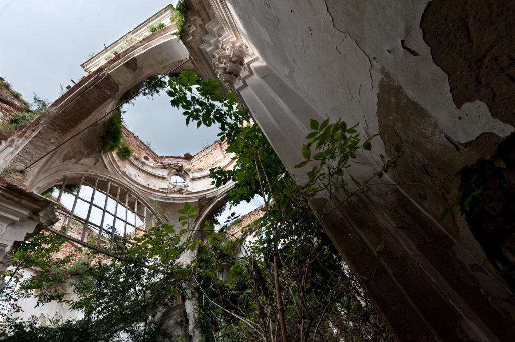 Convento di Scardavilla, Meldola (FC)