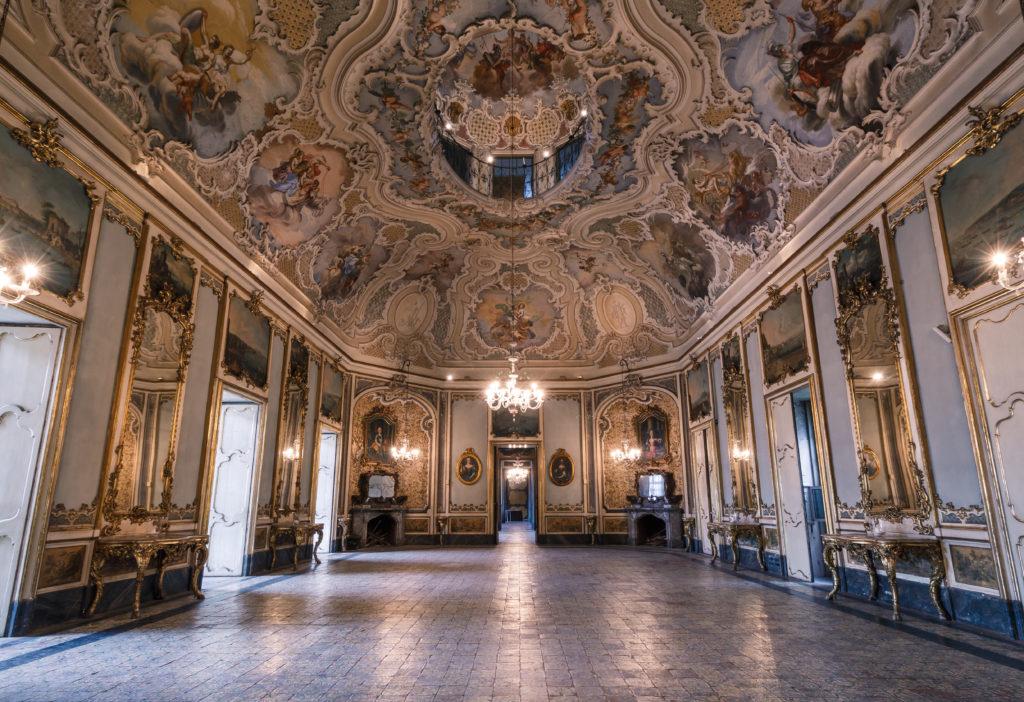 Palazzo Biscari – Catania