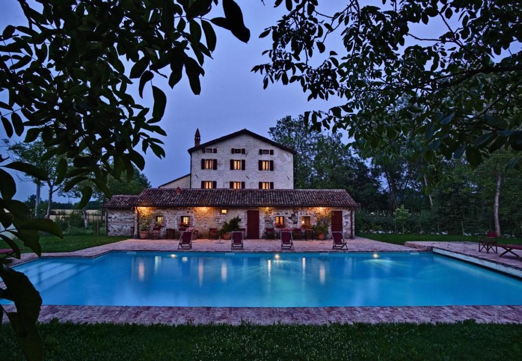 Villa Papafava Frassanelle – Rovolon (PD)