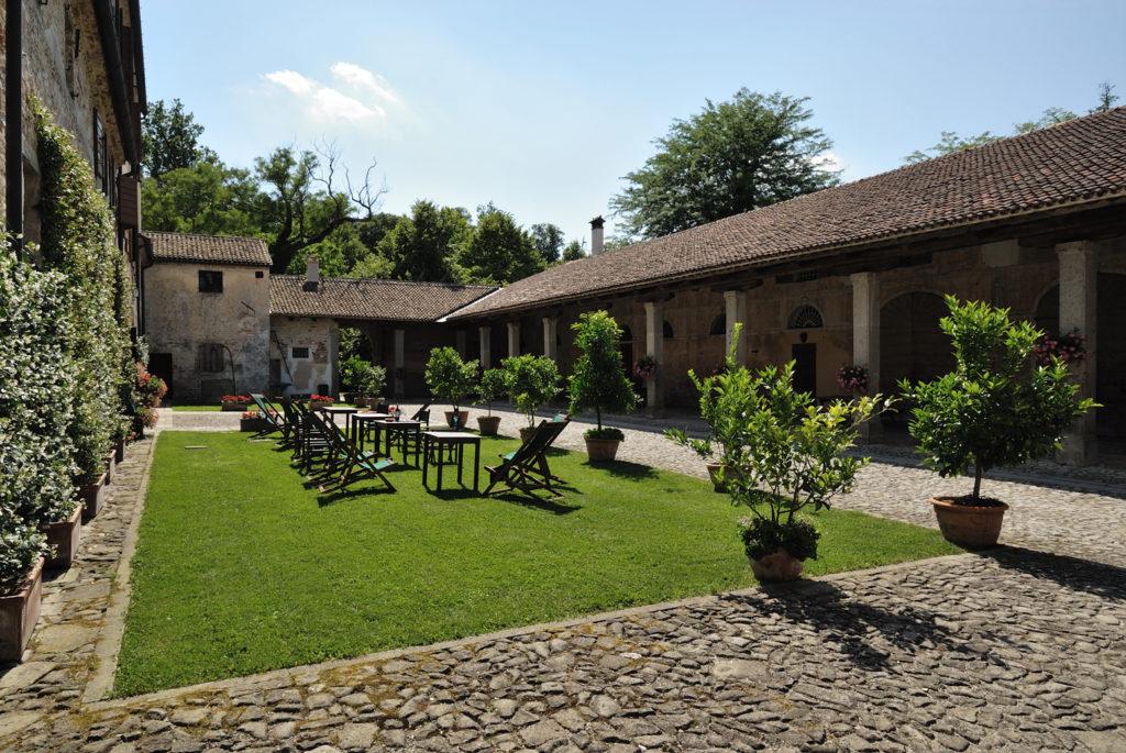 Villa Papafava Frassanelle – Rovolon (PD) 2